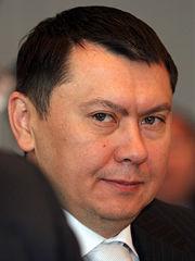 """Рахат Алиев: """"Это месть!"""""""
