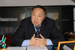 К. Кульбараков: «Панацея от инфляции – собственное производство»