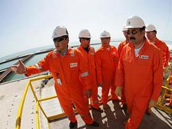 Казахстан готов разорвать нефтяной контракт с Agip