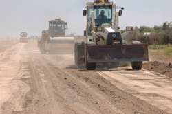 У дорожников отсудили 31 миллион за ущерб природе