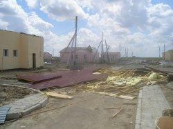 Махамбет после урагана