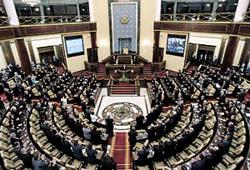 Назарбаев готовит парламент к роспуску