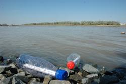 Урал у нас «среднезагрязнённый»