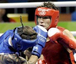 Пекин-2008: Мират Сарсембаев закончил свое выступление на Олимпиаде