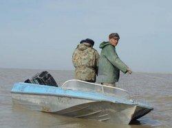 Пограничники застрелили двух рыбаков (обновленный вариант)