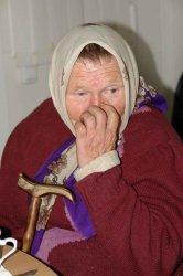 Баба Люба ищет сестру