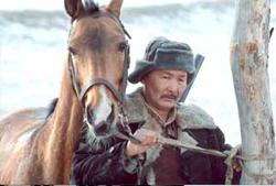 Топ Афиша АЖ: Старик и Конь