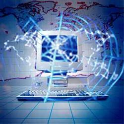 Интернет идёт в село