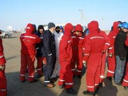 На Карабатане было жарко (обновлено 24.12.2008)