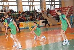 Волейбол: «Атырау»: на этот раз – только «золото»!