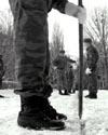 Солдаты в личных целях