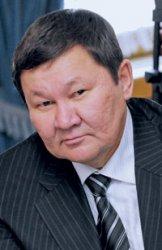 Место главного гаишника Казахстана вакантно