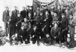 Он прошёл финскую, партизанил в Европе, умирал в концлагерях. И выжил