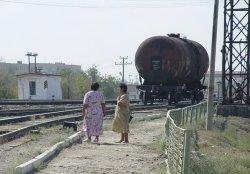 Железная дорога: зона смертельной опасности