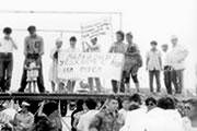Восстание в Жанаозене, успешно забытое ровно за 20 лет правления Назарбаева