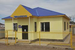 В Еркинкале и Томарлы открылась настоящая почта