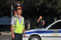 Как капитан дорожной полиции Мурат Султангалиев нарушителей ловил