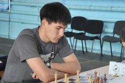 Такой шахматной славы Атырау еще не знал