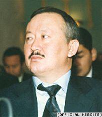 Альнур Мусаев порвал с Рахатом Алиевым и обратился в казахский суд за правдой