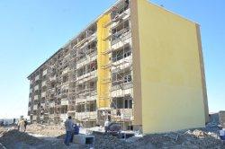 «Нурсая» начинается  с арендных домов