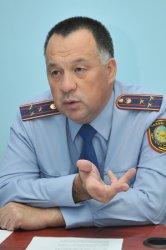 Амантай АЙЖИГИТОВ:  Мы обязываем сотрудников  присутствовать  на приговорах полицейским