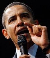 В США журналисты объявили бойкот Белому Дому