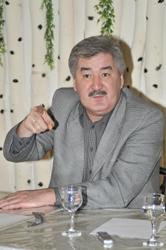 А. Косанов: «Справедливость и есть национальная идея»
