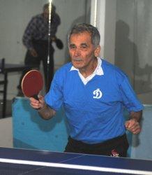 Триумф и думы старого теннисиста