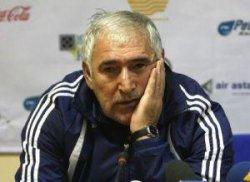 Молчание прервано! Воит Талгаев об особенностях национального футбола