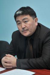 Начальник ДВД Р. ДОСАНОВ: «Мы должны вернуть утерянное доверие»