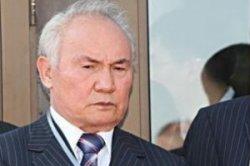 Аскар Кулибаев вступился за сына