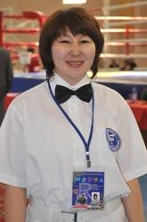 Международный боксерский турнир. День второй