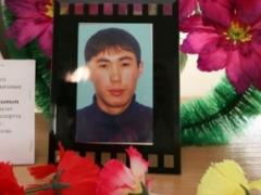 Во время схватки казахстанскому спортсмену сломали шею