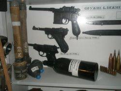 Музей восковых фигур генерала Егорова