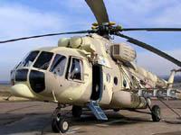Чтобы вертолёт не «споткнулся» о вышку