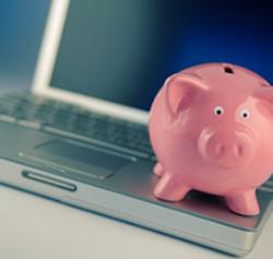 Интернет-банкинг время бережет