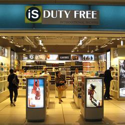 Внутри Таможенного союза отменили магазины duty free