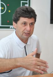 """Виктор Пасулько: «В """"Дьёре"""" работает мой футбольный учитель. Вдвойне есть что доказывать!»"""