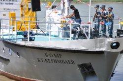 Кара-майору – человеку и пароходу