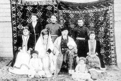 Макаш-правитель: опыт служения народу