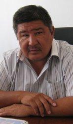 Осетрам Кагазова помешала очередная киргизская революция