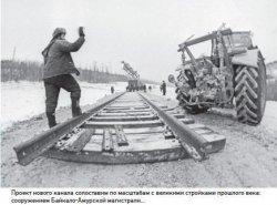 Азов сольют с Каспием