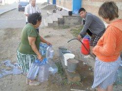 Макат снова остался без водоснабжающего предприятия